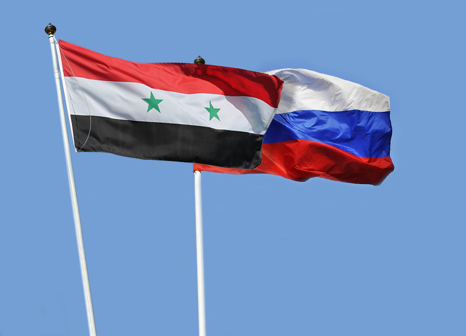 Russian Military Analyst: A Conflict Is Brewing Between The Syrian Special Services And The Russian Military Police