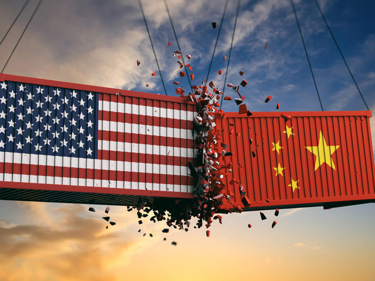 Russian Media Outlet Gazeta.ru: US-China Trade War Will Bring Down Russian Economy