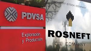 PDSVA Rosneft