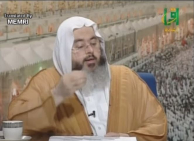 Tsunami Reactions (8) - Sheik Al-Munajjid: Earthquake Punishment for Sex Tourism on New Year's Eve, Drunkenness on Christmas
