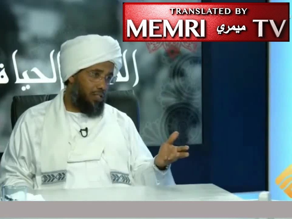 Sudanese Islamic Scholar Abd Al-Hayy Yousuf following the Netanyahu-Burhan Meeting: Normalization with Israel Is Treason against Allah and His Messenger