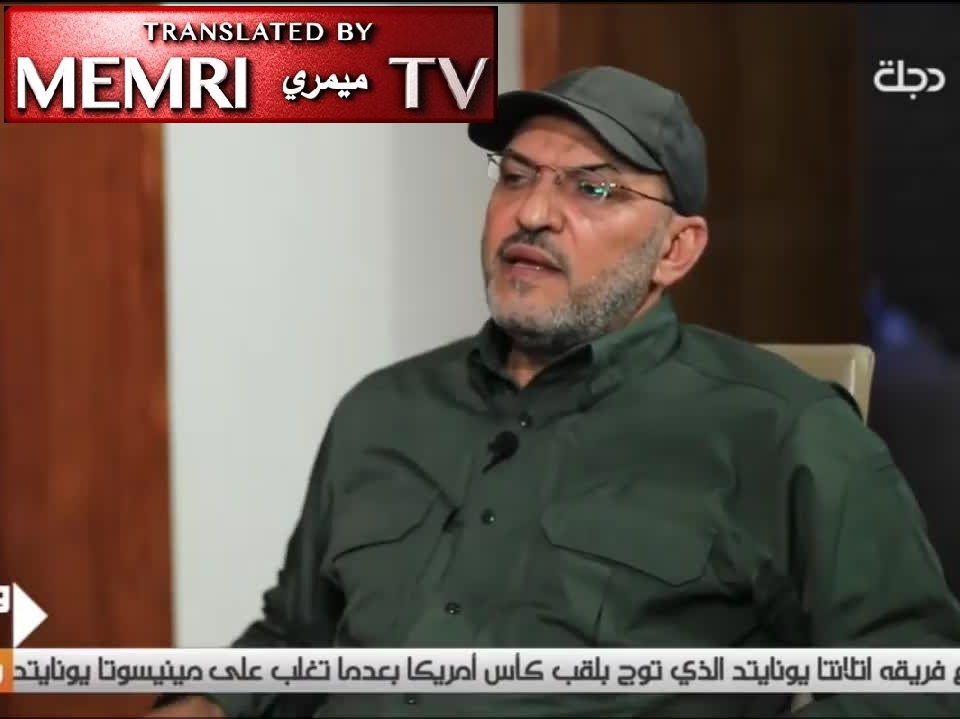 Iraqi Shiite Militia Leader Abu Alaa Al-Walai: If U.S.-Iran War Breaks out, We Will Fight alongside Iran, All Americans in Iraq Will Be Held Hostages by the Resistance; We Could Easily Send Drone to Strike (U.S.) Embassy