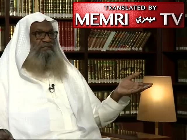 Former Great Mosque of Mecca Imam Adel Al-Kalbani: I Do Not Consider Shiites to Be Heretics Anymore