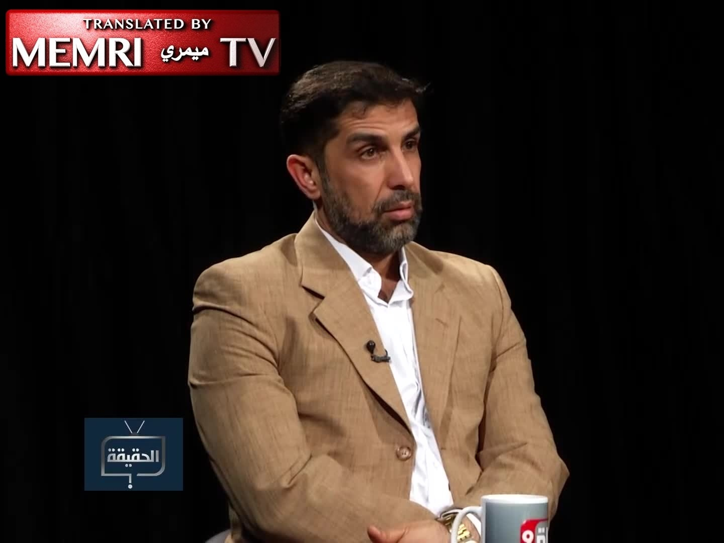 Iraqi Political Commentator Ali Al-Shamari: Iraqi Regime Left Us No Choice But to Support ISIS