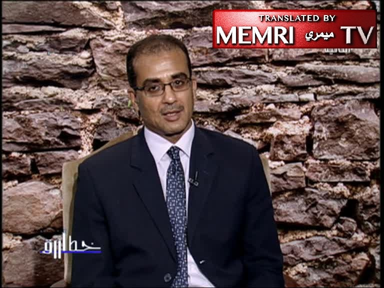 Egyptian Professor Amr Allam: Israeli Violence Is in the Jewish Genes; TV Host: Jews Have Exploited the Holocaust