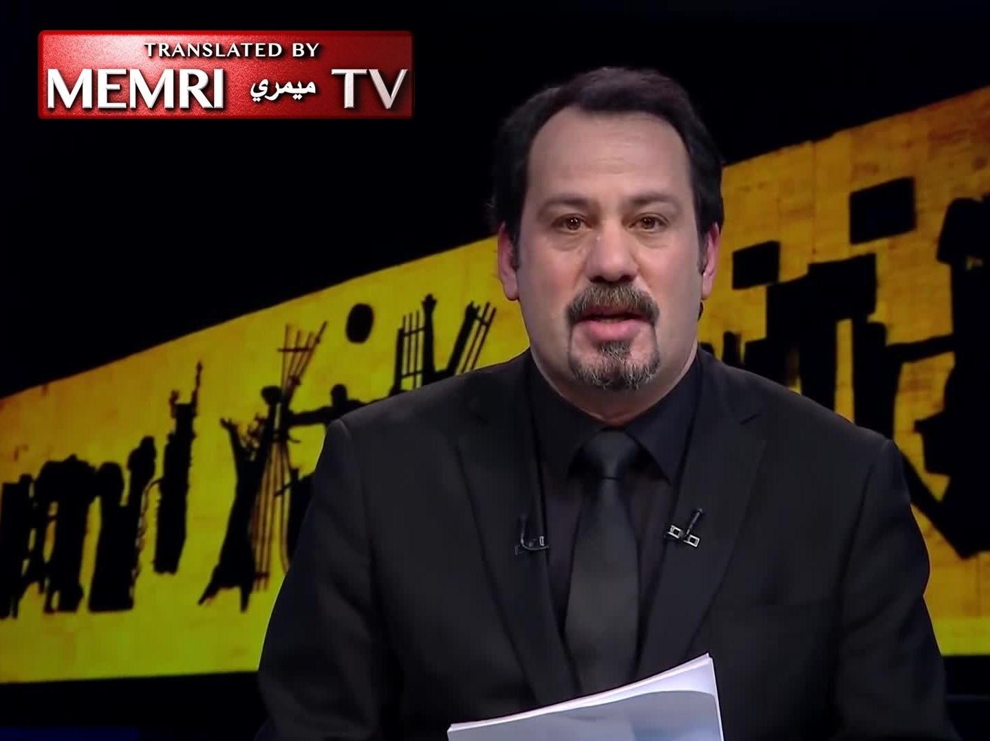 Iraq | Page 2 | MEMRI TV