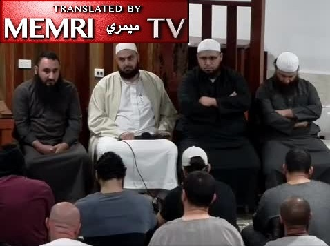 Panel at Australian Mosque following NZ Massacre: We Should Be Jealous of the Victims; Who Would Think You Could Attain Martyrdom in Non-Muslim Country