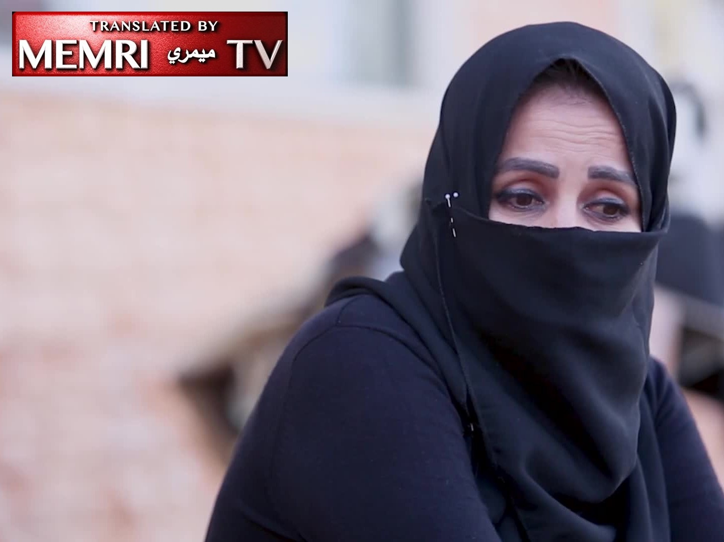 Former ISIS Member: After My Husband Died, the Emir Gave Me as a Gift to Various ISIS Members
