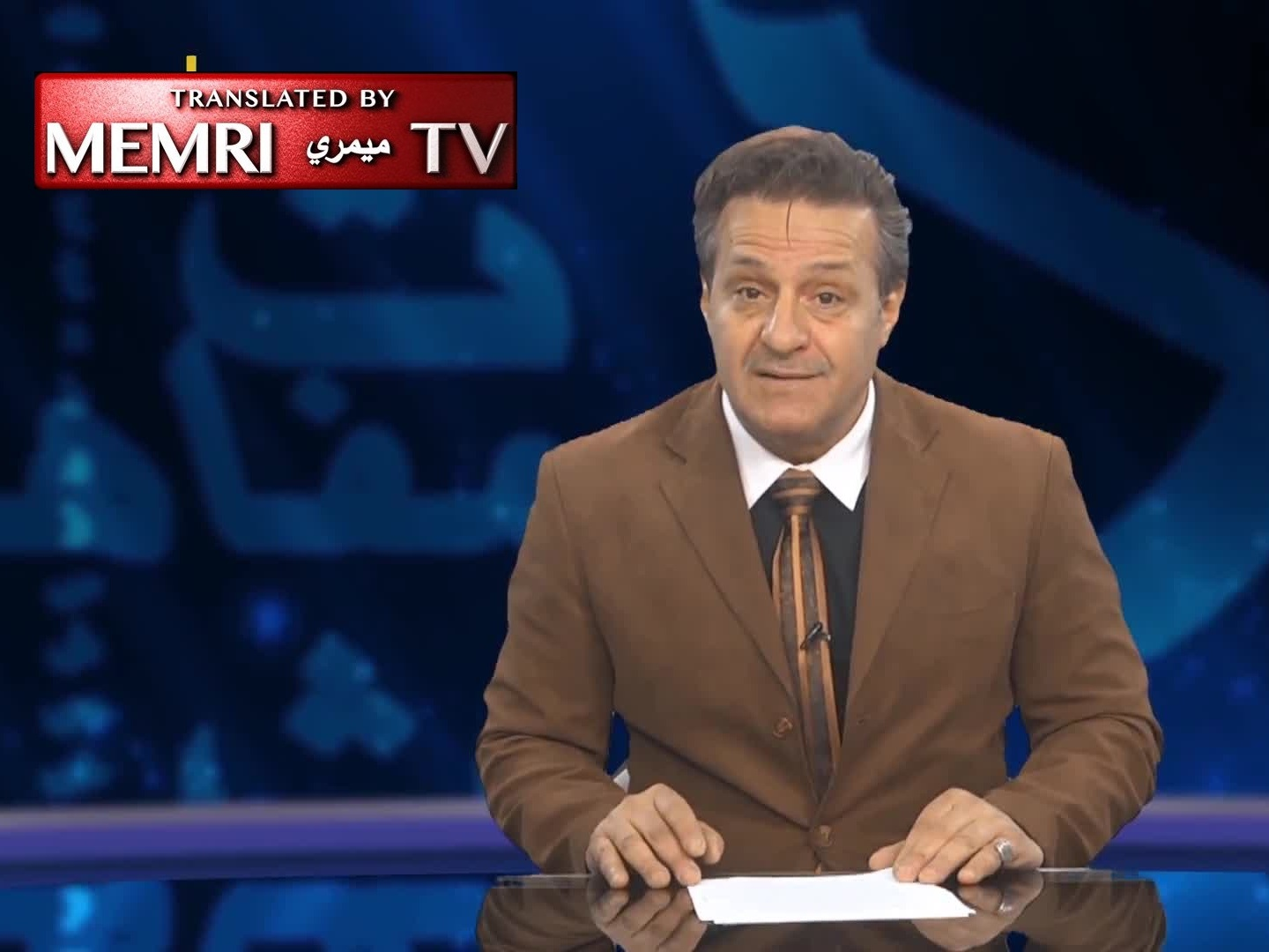 Jordanian TV Series on