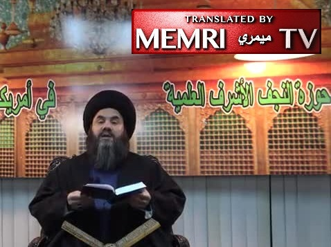 Detroit Shiite Imam Bassem Al-Sheraa: The Jews Prostituted Their Women, Killed Prophets, Employed Usury to Gain Power