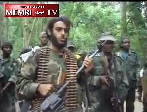 "Militants in an African Jihadi Group Active in the Congo Calls on Supporters to Come to ""the Land of Jihad"""