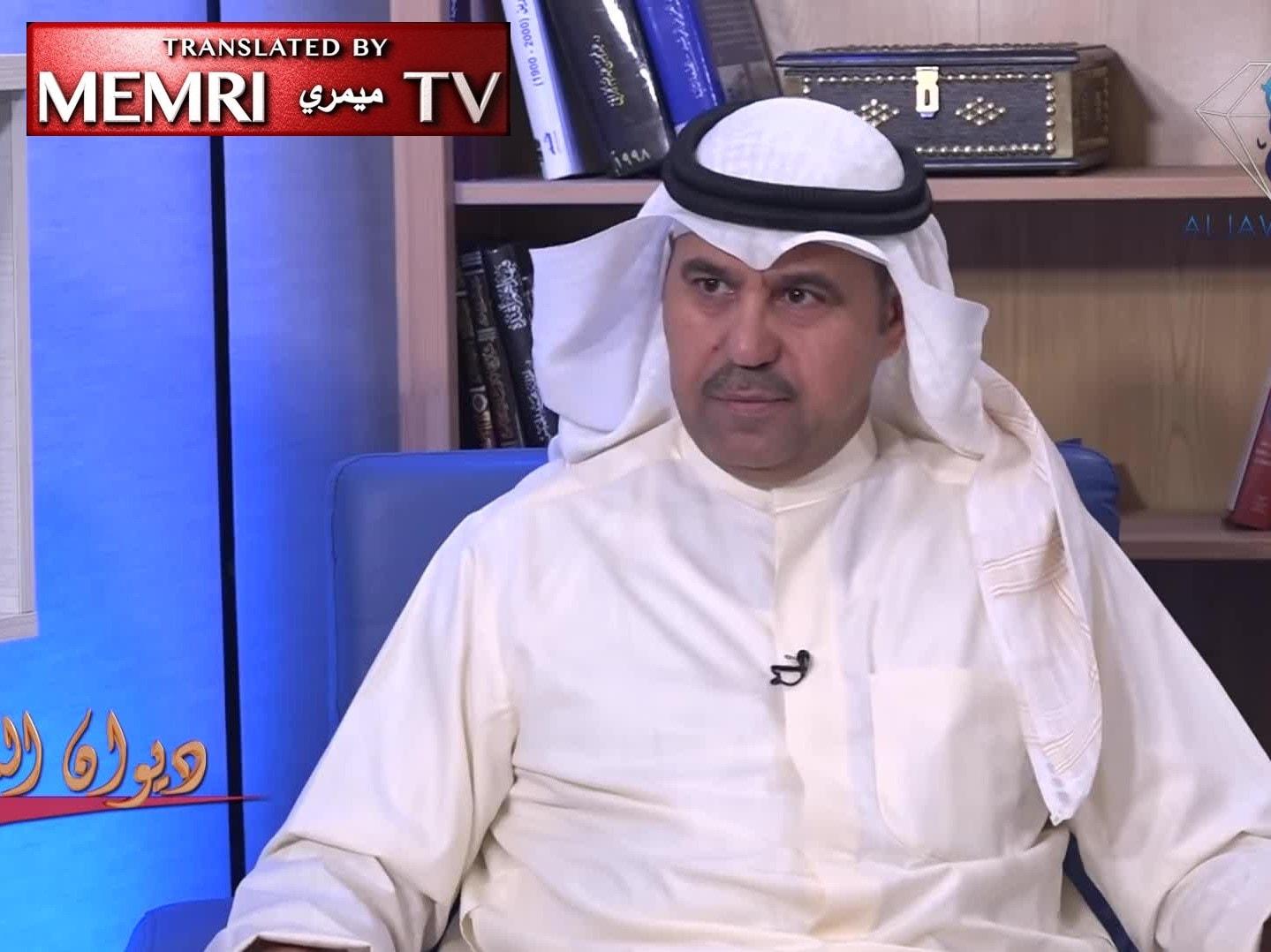 Kuwait | Page 3 | MEMRI TV