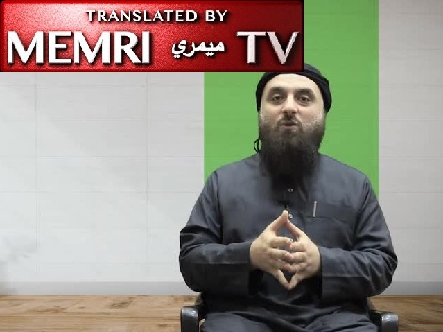 MEMRI TV | Middle East Media Research Institute