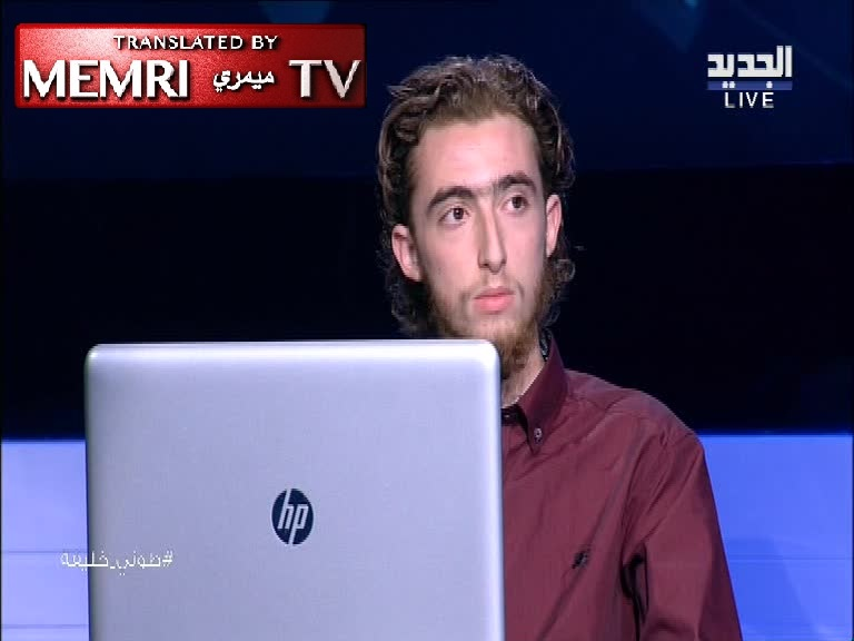 Hackers Infiltrate Israeli Websites Live on Lebanese TV