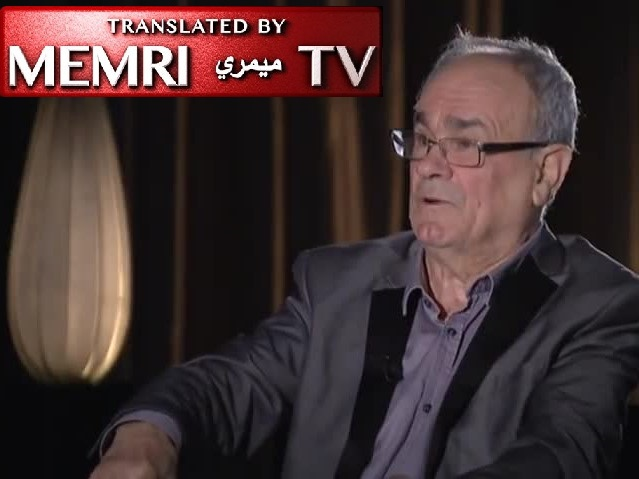 Syrian Intellectual Hashem Saleh: Muslim Brotherhood Is Most Dangerous Group in Islam's History,