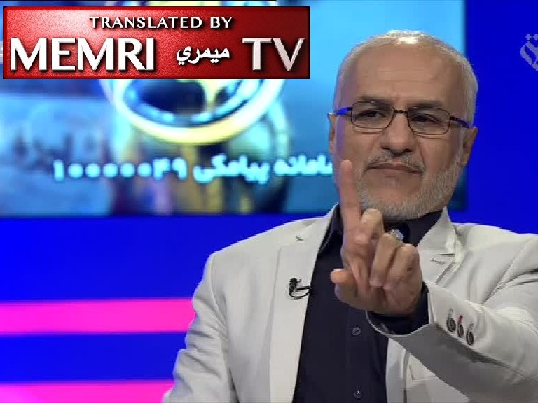 IRGC Strategist Hassan Abbasi Praises Iranians Who Handed Over Their Own Children for Execution for Opposing the Regime, Says: 2,300 Iranians Were Killed in Syria War