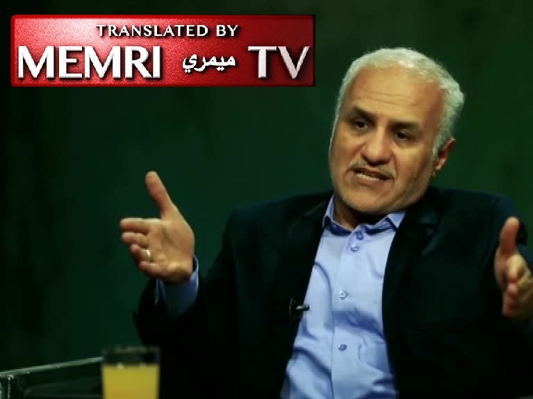 "Iranian TV ""Documentary"": Ben-Gurion Saw Himself as the New Moses, Modeled Israel on Sparta"