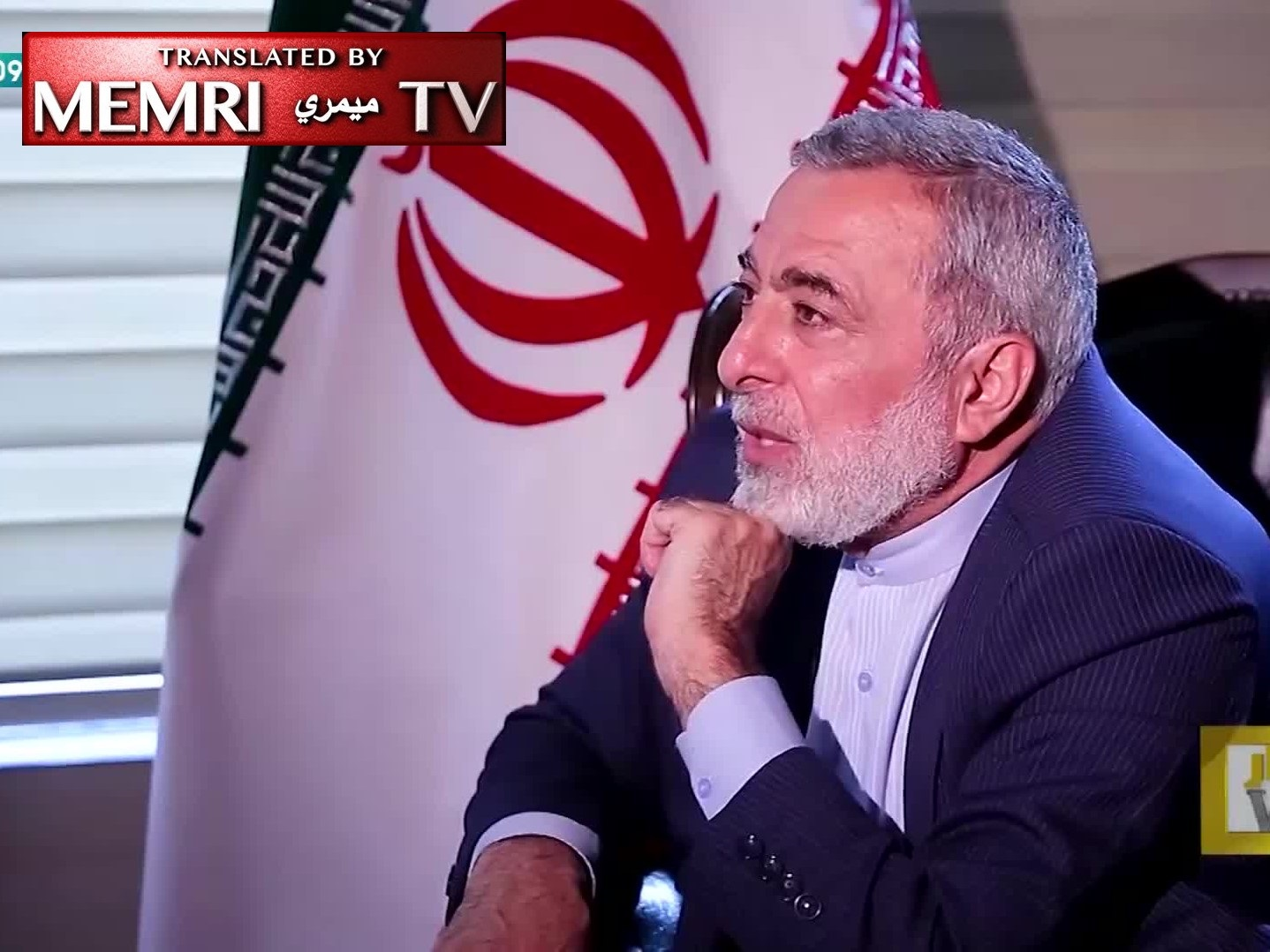 Hossein Sheikholislam, Advisor to Iranian FM: Syria Will Want Iranian Forces to Remain as Long as the Golan Heights Are Occupied