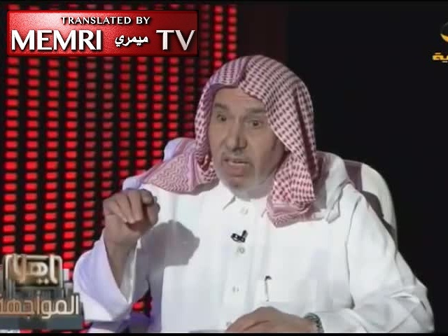 Saudi Shura Council Member Ibrahim Al-Buleihi Criticizes Arab Society: All We Want Today Is to Regress Further