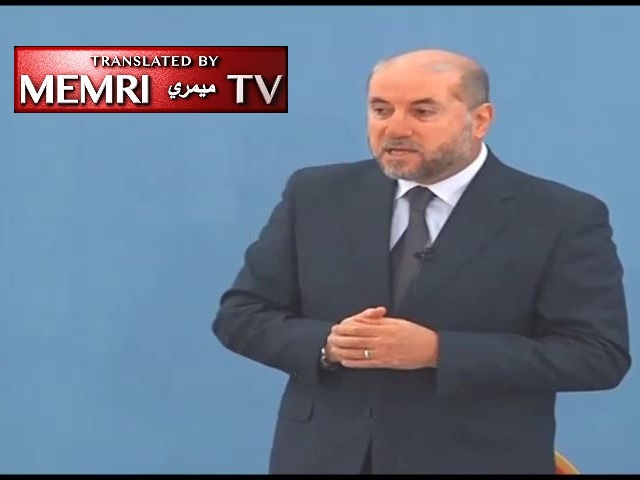 Ramallah Friday Sermon by Abbas's Advisor Mahmoud Al-Habbash: Moving the U.S. Embassy to Jerusalem Will be a Declaration of War against All Muslims