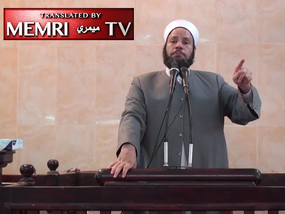 Friday Sermon in Khartoum, Sudan: Trump Is the King of Brothels, Casinos, and Nightclubs; Never Has Such a Man Led the World's Mightiest Country