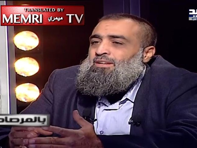 Lebanese Cleric Sheikh Bilal Duqmaq: ISIS Is Not All Bad