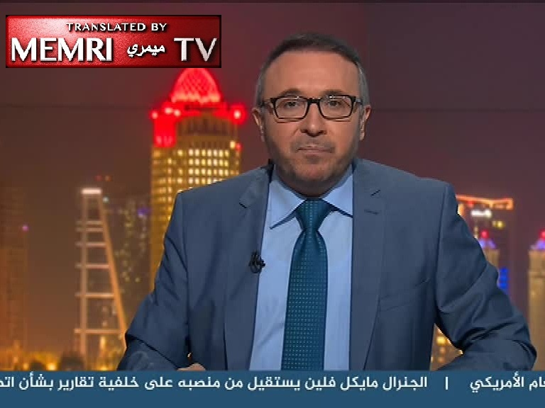 Al-Jazeera TV Host Faisal Al-Qassem: Prisoners Are Treated Better by Israel Than by Syrian Regime
