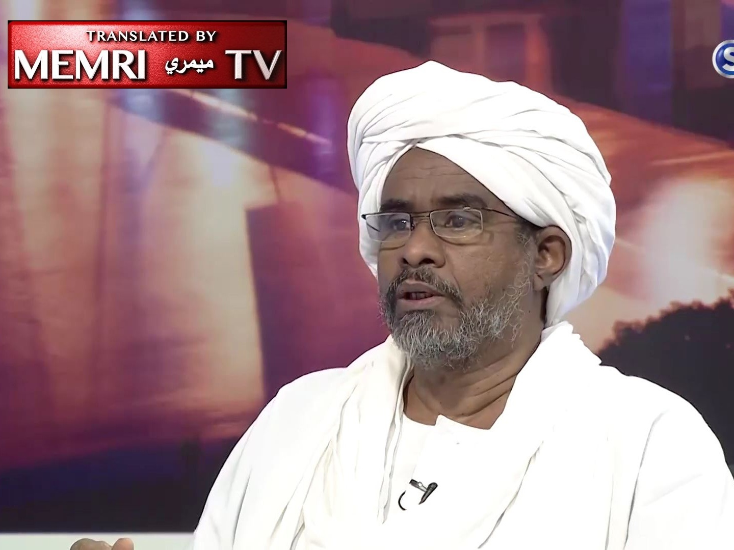 Sudanese Islamic Scholar Yousuf Al-Koda: Islamic Law Permits Normalization of Ties with Israel