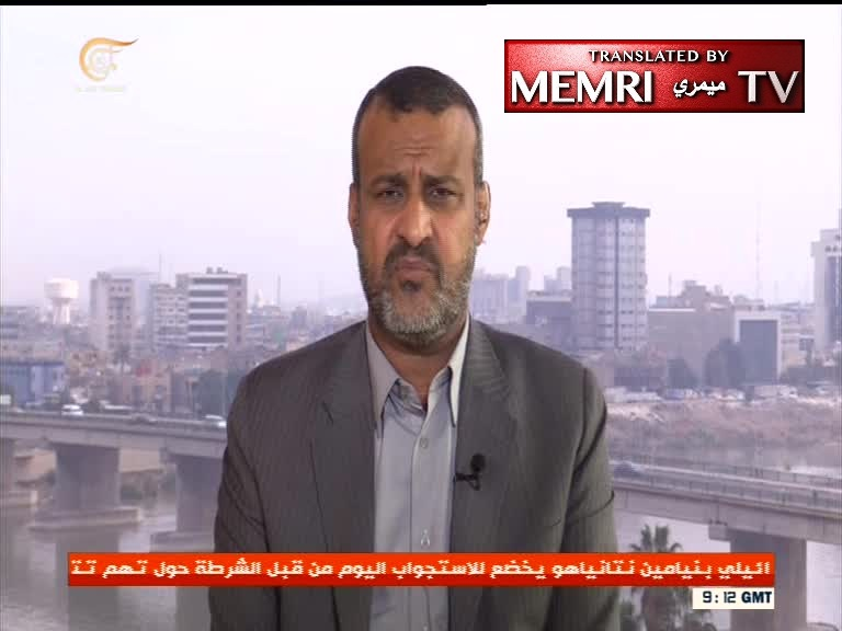 Iraqi MP Kadhim Al-Sayadi: We Should Cancel the Strategic Framework Agreement with the U.S., Sign Another Sponsored by Russia and Iran