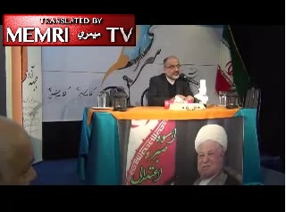 Iranian Dissident Mehdi Khazali Calls to Boycott Iranian Revolution Day March on February 10