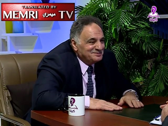 Jordanian Politician Thaher Ahmad Amr: Israel Will Come to an End on July 13, 2023; Nobody Wants the Jews