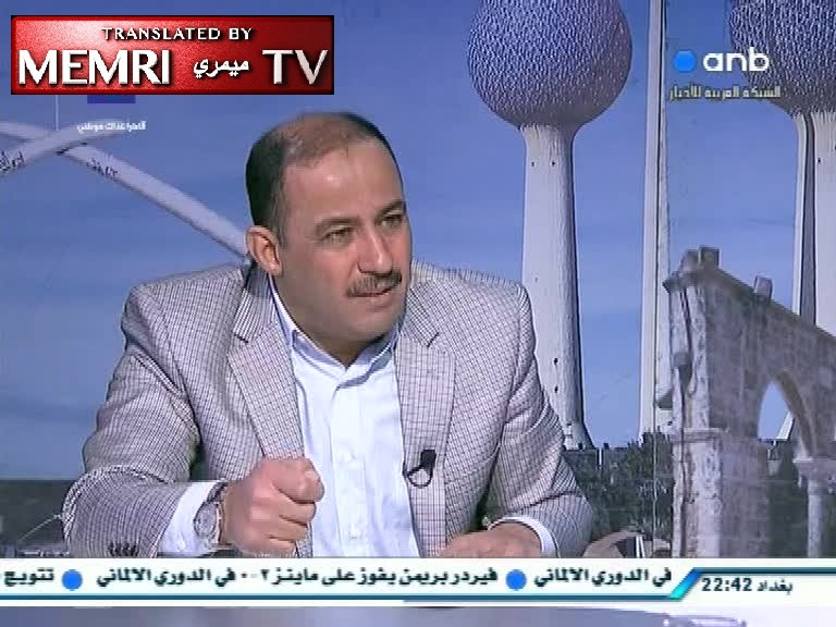 Former Jordanian MP in Praise of Trump: I Tip My Hat to a Ruler Who Works for His People