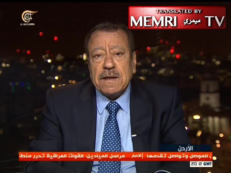 Abdel-Bari Atwan Lauds Release of Daqamseh: Beacon of Pan-Arabism