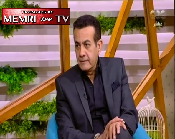 Egyptian TV Host Osama Mounir: We Must Stop Lying to Ourselves and Reform Our Education System