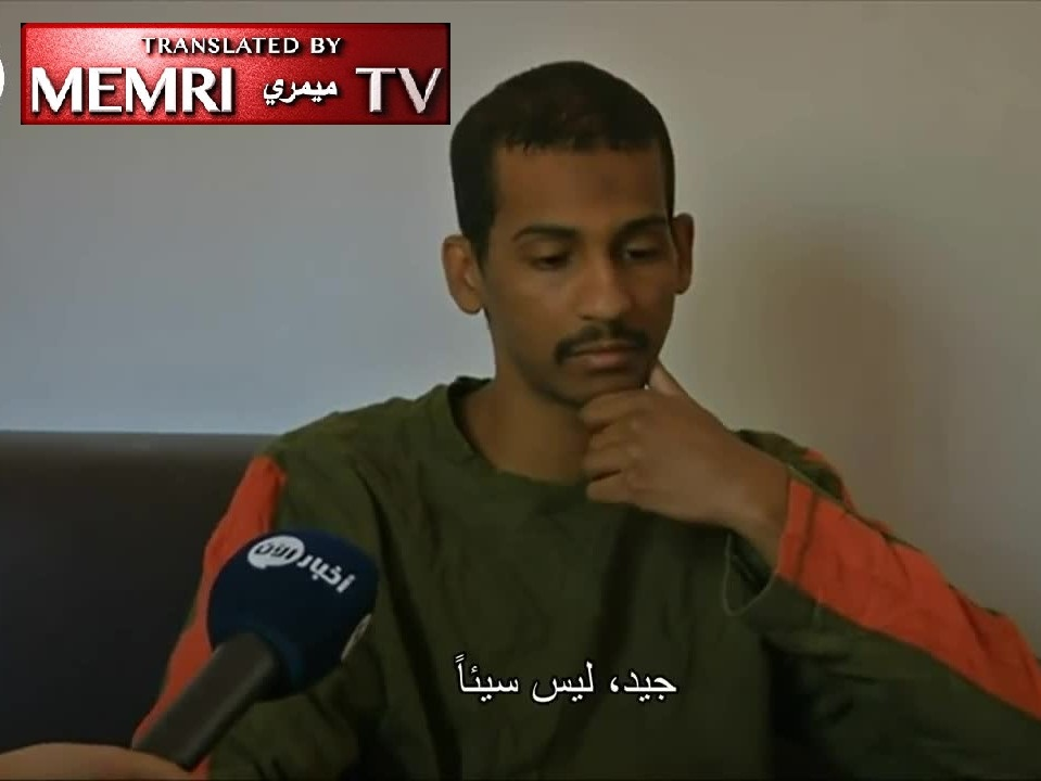 "British ISIS ""Beatle"" El Shafee Elsheikh in Interview from Captivity: I Don't Denounce Slavery, Nothing Beats the West for Corruption"