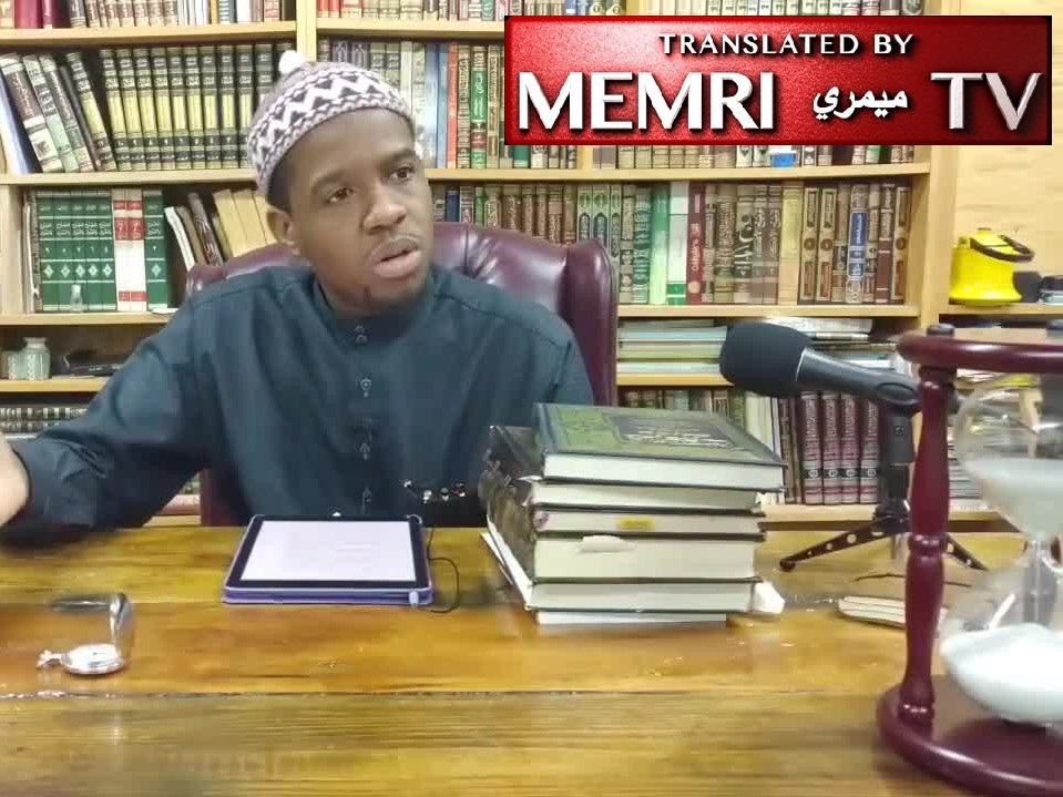 NY Cleric Ibn Muneer: Islam without Jihad Is Like Honey without the Sweetness; Don't Apologize For Speaking the Truth about Jihad, Jews, and Christians