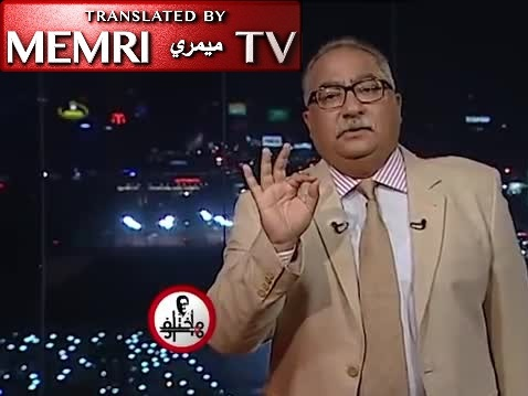 Egyptian Journalist and TV Host Ibrahim Eissa: Ibn Taymiyyah No Different than Hitler