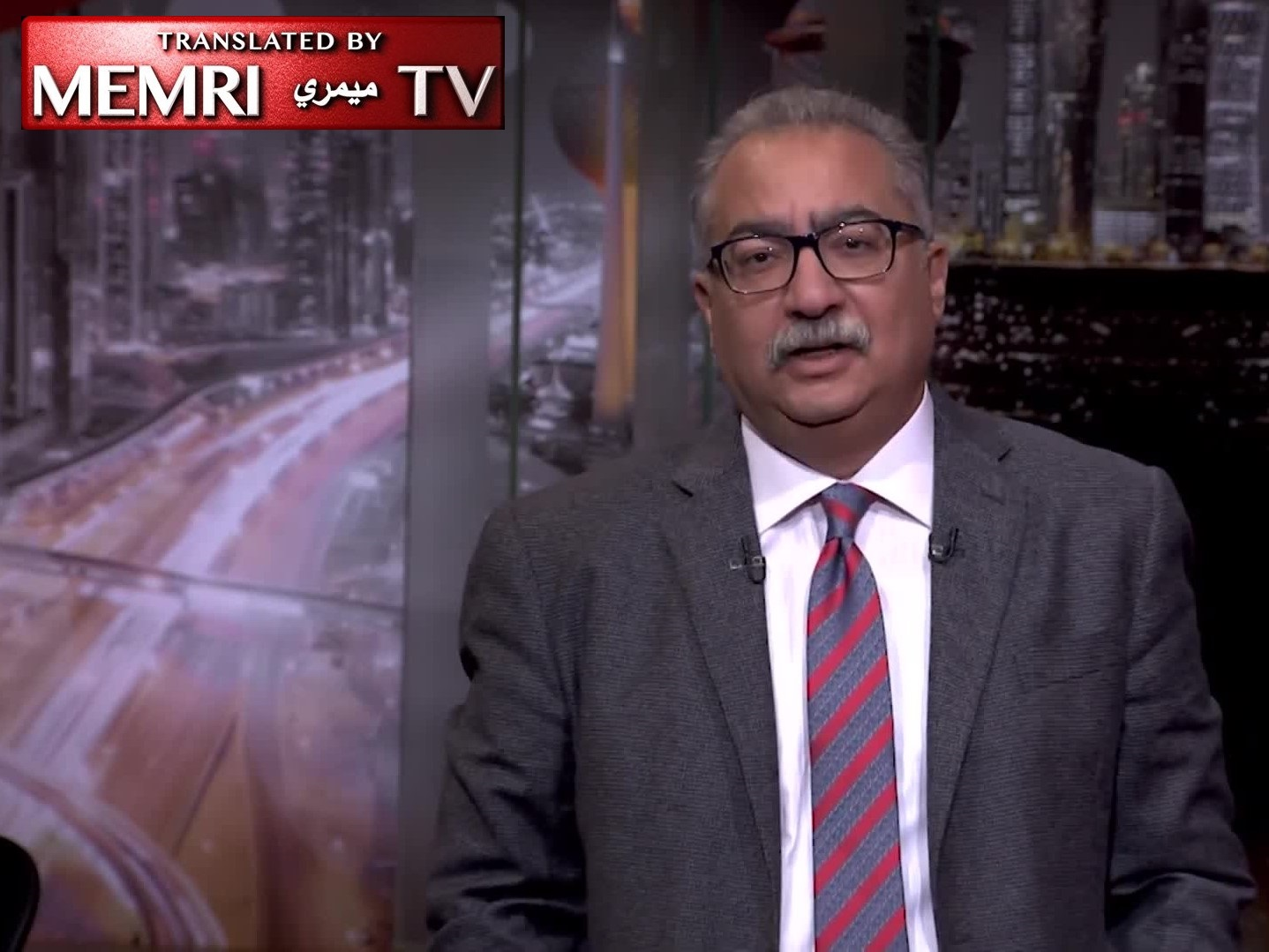 "Egyptian TV Host Ibrahim Eissa: Wahhabi Revival of Salafi Islam Has Put Western Muslims in ""Ghetto"" of Seeing Conspiracy Theories as Quranic Doctrine"