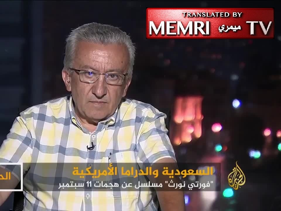 Commentators on Al-Jazeera TV: Zionist Lobby Influences Hollywood to Demonize Arabs and Muslims