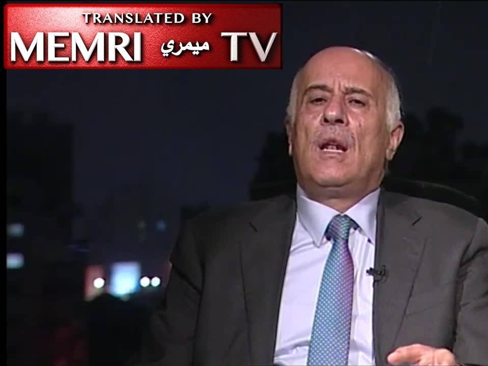 Senior Fatah Official Jibril Rajoub: There Is an