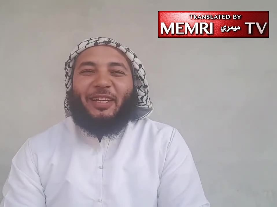 Syria-Based Egyptian Jihadist Ahmad Muhammad Al-Qa'qa' Advises Fathers Not to Prevent Sons from Waging Jihad: We Will All Die at Some Point