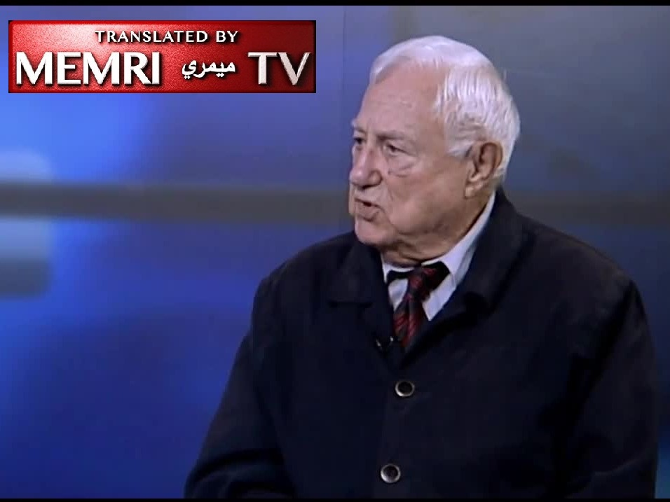 Former Jordanian FM  Kamel Abu Jaber: Jordan Did Not Give Up Sovereignty over West Bank, Should Reverse Disengagement