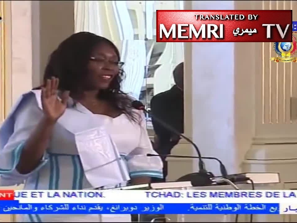 Controversy in Swearing-In of New Chad Government: Christian Minister Refuses to Swear by