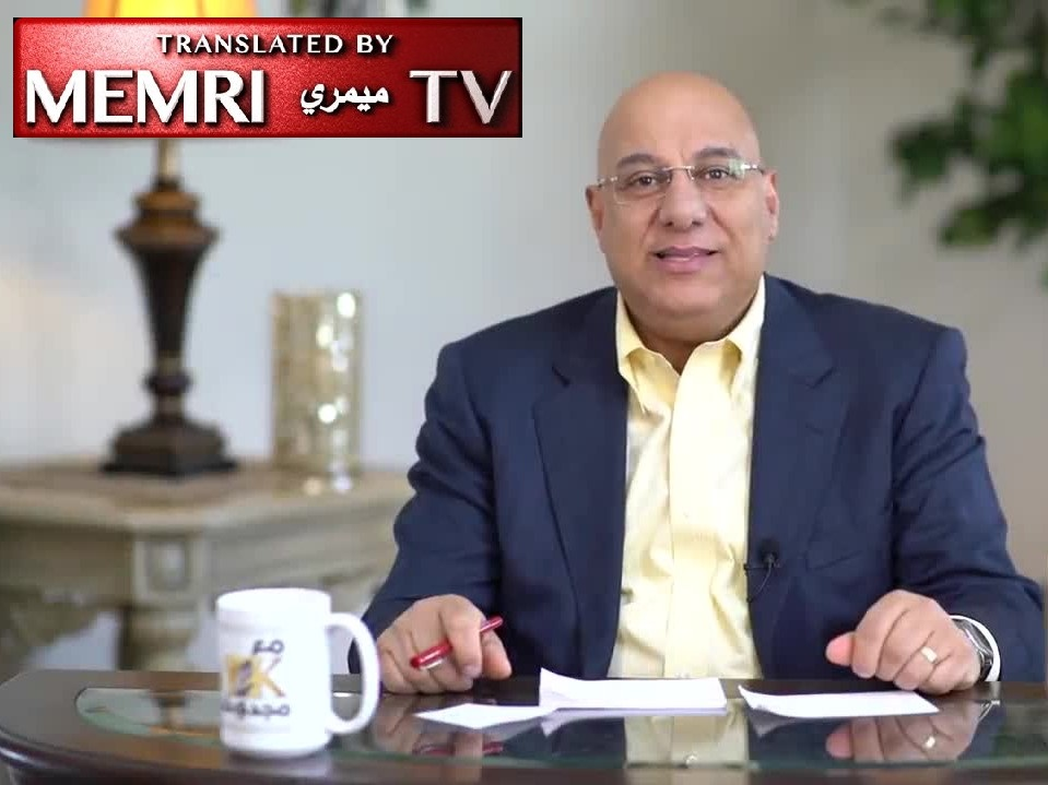 Egyptian-American Analyst Magdi Khalil: Second Wave of Arab Spring Inevitable