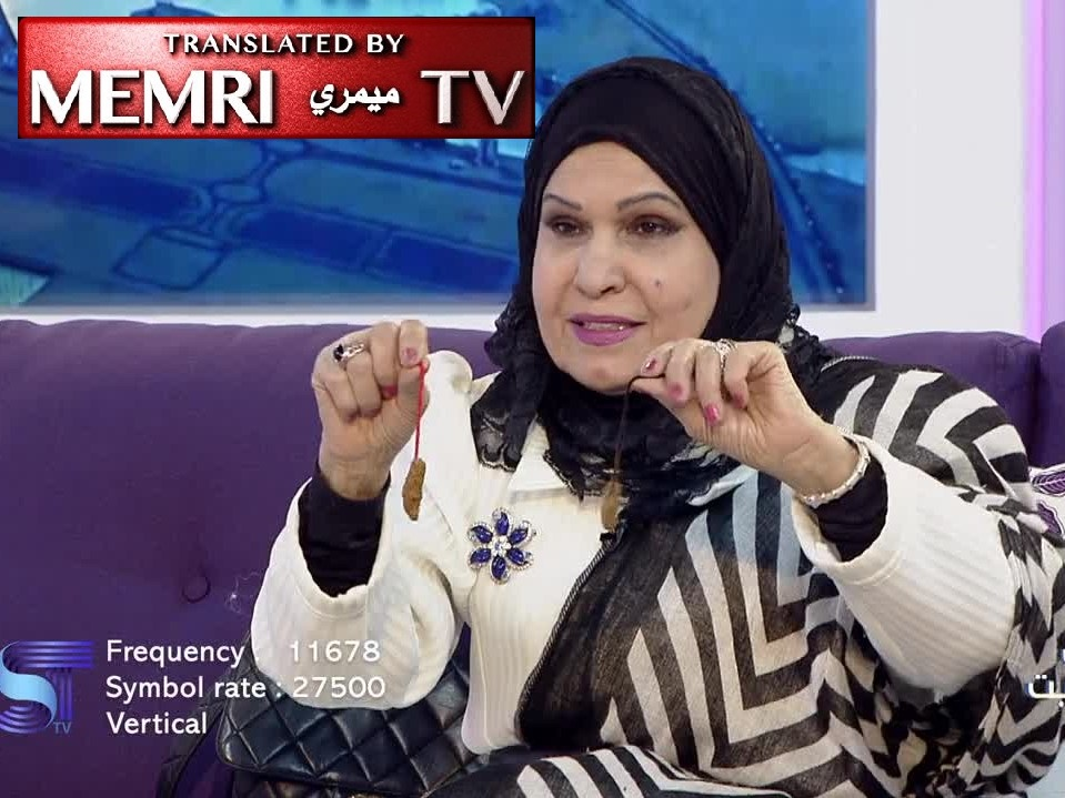 Kuwaiti Academic Dr. Mariam Al-Sohel Invents Anal Suppositories That