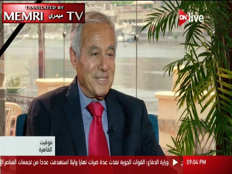 Marwan Kanafani, Former Advisor to Arafat: Palestine Cause No Longer the Most Serious Arab Issue