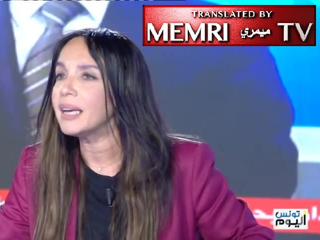 Tunisian Lawyer and Writer Maya Ksouri: Hypocritical for Muslim Brotherhood – Which Praises Iran and ISIS for Killing Homosexuals – to Be Upset by Execution of Egyptian Islamist Terrorists