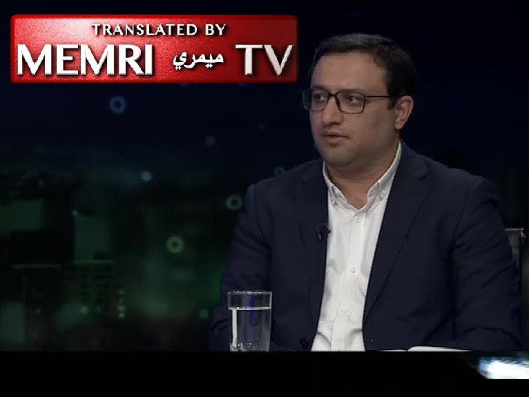 Iranian Political Commentator Mehdi Mohammadi: Seizure of British Tanker Proves We Are Serious About Enforcing Our Ability to Export Oil