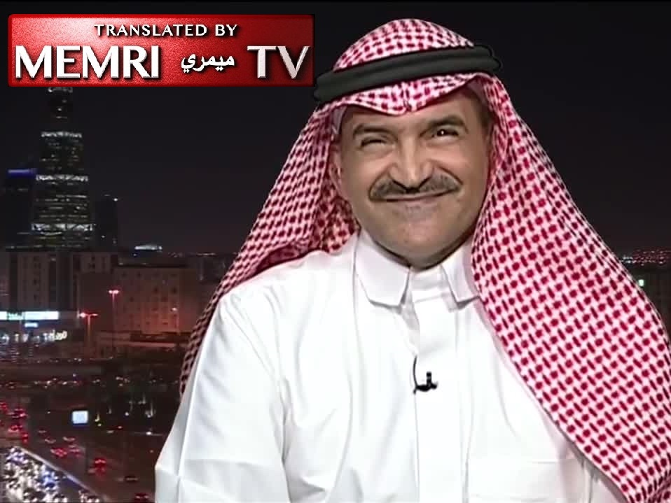 Saudi Journalist Mohamed Al-Suhaimi Calls to Silence Mosque Call to Prayer and to Reduce the Number of Mosques in KSA