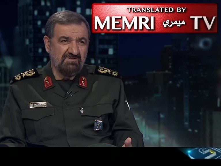 Senior Iranian Official Mohsen Rezaee: We Will Catch Trump and Place Him on Trial; The Americans Cannot Defend Themselves, So How Would They Defend Saudi Arabia?